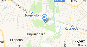 Системный администратор на карте