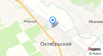 Лакра на карте