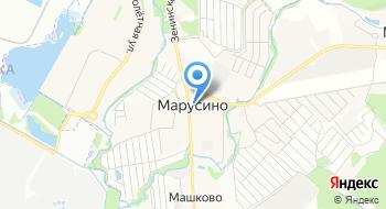 ИП Леонтьев С.Я. на карте