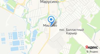 Автодрова на карте