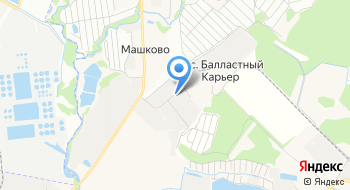 Сталь-МТ на карте