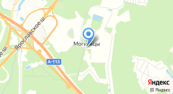 Sofrino park-hotel на карте