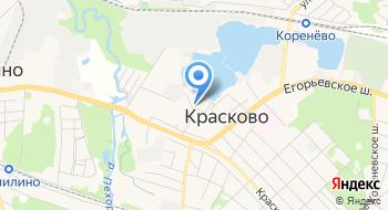 Русские аквариумы на карте