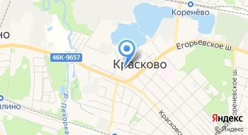 Интернет-магазин Modress.ru на карте