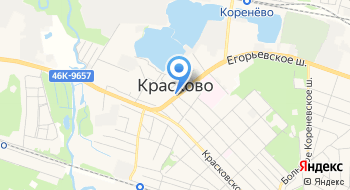 ЖелДорТехника на карте