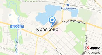Parter.ru на карте