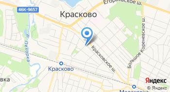 СибСтрой на карте