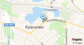 БухПрофСофт на карте