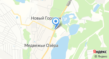 Мини Кофейня на карте