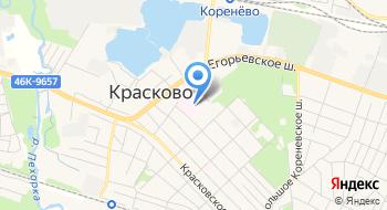 Люберецкая Районная больница №1 Патолого-анатомическое отд на карте