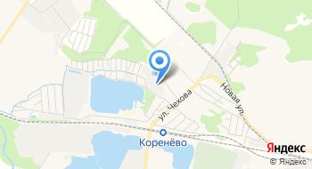 Всероссийский Научно-Исследовательский институт Крахмалопродуктов Россельхозакадемии ГНУ на карте