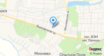РЖД Филиал Дирекция эксплуатации зданий на карте