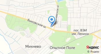 Малаховская городская поликлиника Молочно-раздаточный пункт на карте