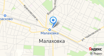Нотариус Рождественский Ю.В. на карте