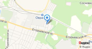 ЦЗиРЖ Зообосс на карте