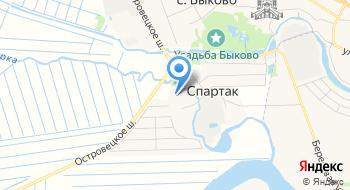 ИП Коломиец С.В. на карте