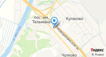 Applejustmsk на карте