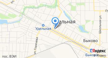 Materia.ru на карте