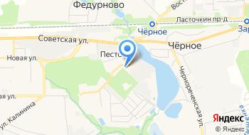 Лидна-2 на карте