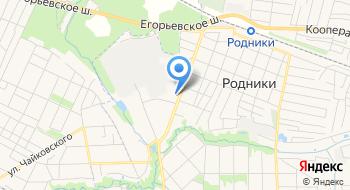 Нотариус Полехин А.В. на карте