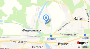 Интернет-Портал Mkr-marz.ru на карте