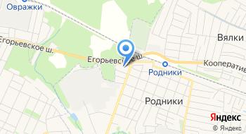 Пивной магазин Афоня на карте