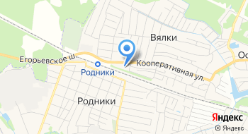 Спортивно-развлекательный комплекс Нахимов на карте