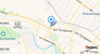 Магазин Спецодежда и камуфляж на карте