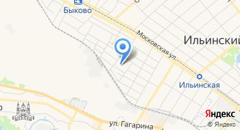 Учебно-Тренировочный центр - Авиа-22 Гражданской Авиации на карте