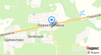 СтабМет на карте