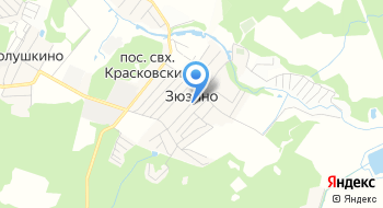 ПО ЖСК Малоэтажный архитектурно-строительный союз на карте