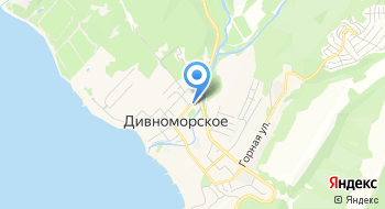 Интернет-магазин Musway.org на карте