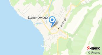 ИП Кондраткова Светлана Васильевна на карте