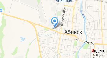 Кафе Хутор Диканька на карте