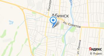 ОГИБДД и ДПС Омвд России по Абинскому району на карте