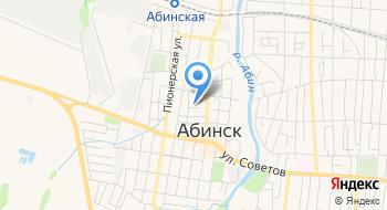 МБДОУ Детский сад №39 на карте