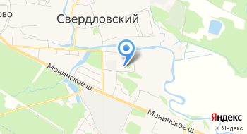 ВендингПартнер на карте