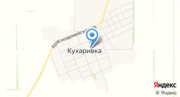 Пожарная Часть, УГПС, МЧС РФ на карте