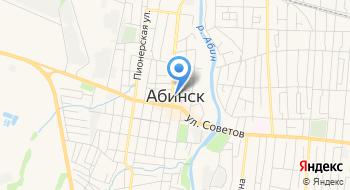 ФГУ Земельная Кадастровая Палата на карте