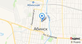 Адвокат Волганкина О.А. на карте