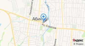 Агентство недвижимости Кубань Дом на карте
