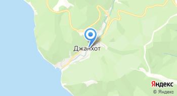 Дом Владимира Короленка на карте