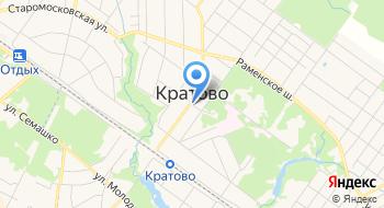Мосвладтранс на карте