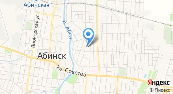Школа №14 на карте
