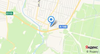 Bike Motel на карте