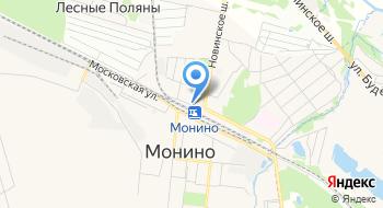 Fasony.ru на карте