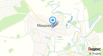 Люкс Групп на карте