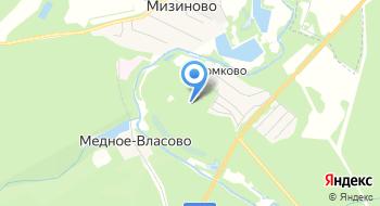 Экстрим парк ГрифМоторс на карте