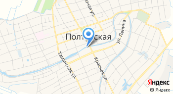 УФК по Краснодарскому краю, отделение №30 на карте