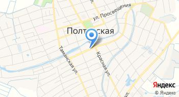 Управление образования Красноармейского района на карте